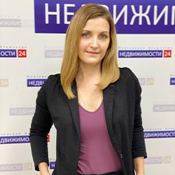 Крошечкина Юлия