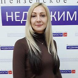 Володина Людмила